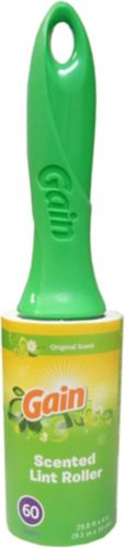 Gain Scented Lint Roller, 60-Layer Product image