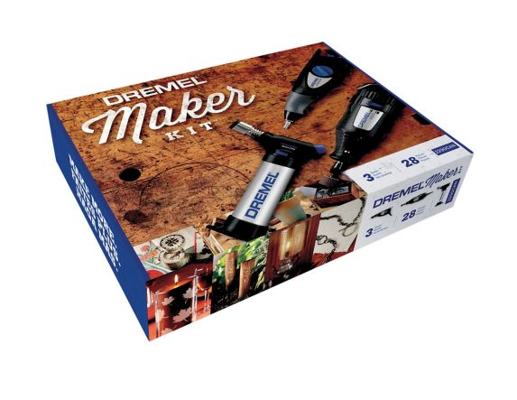 DREMEL Maker Kit Product image