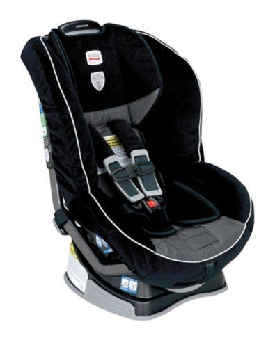 Britax Marathon Infant/Child Car Seat, Onyx Product image