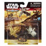 Véhicules Star Wars Micro Machines, paq. 3 | Star Warsnull