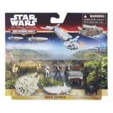 Star Wars Rogue One Micro Machines Deluxe Vehicle | Star Warsnull