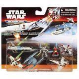 Véhicules de luxe Micro Machines, Star Wars Rogue One | Star Warsnull