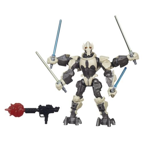 Star Wars Hero Masher Figures Product image