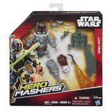 Star Wars Hero Masher Deluxe Figures | Star Warsnull