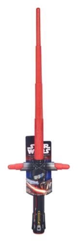 Star Wars Kylo Ren Extendable Light Saber Product image