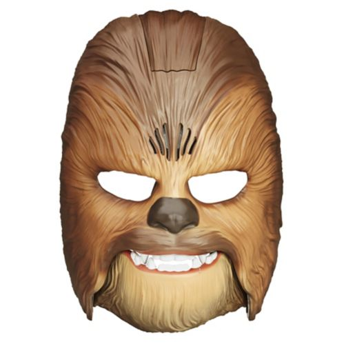 Star Wars Chewbacca Mask Product image