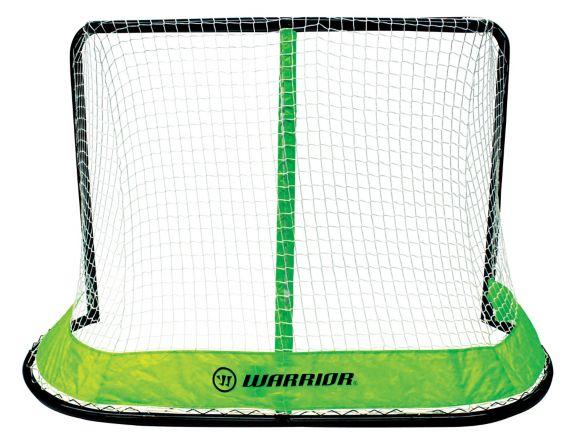 But de hockey de ruelle robuste Warrior, 60 po Image de l'article