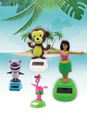 Solar Dancers, Assorted
