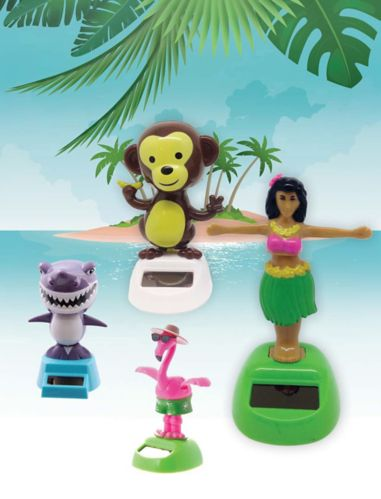 Solar Dancers, Assorted Product image