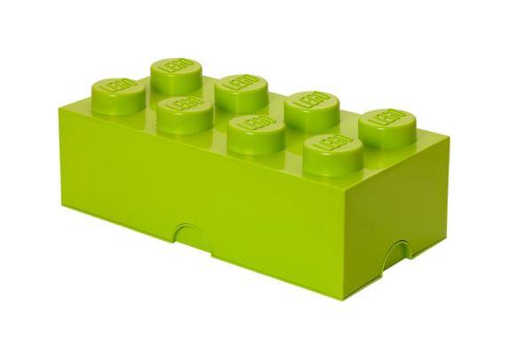 LEGO 8-Brick Stackable Storage Box Product image
