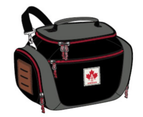 Canada Day Cooler, 36-Can Product image