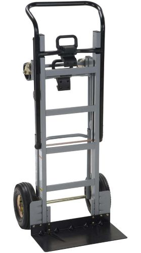 Cosco 3-in-1 Steel Hand Truck, Black Product image