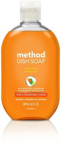 Savon à vaisselle Method, 236 ml Image de l'article