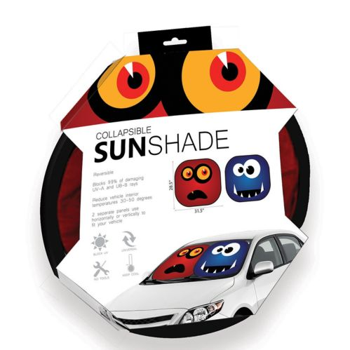 Collapsible Sunshade Product image