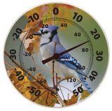 Thermomètre Bios Living, 12 po