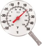Bios Living Thermometer, 12-in