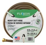 Flexon Heavy Duty Hose, 75-ft | Flexonnull
