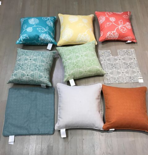 Decorative Pillow, 18-in, 2-pk Product image