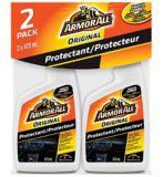 Produit protecteur Armor All, paq. 2 | Armor Allnull