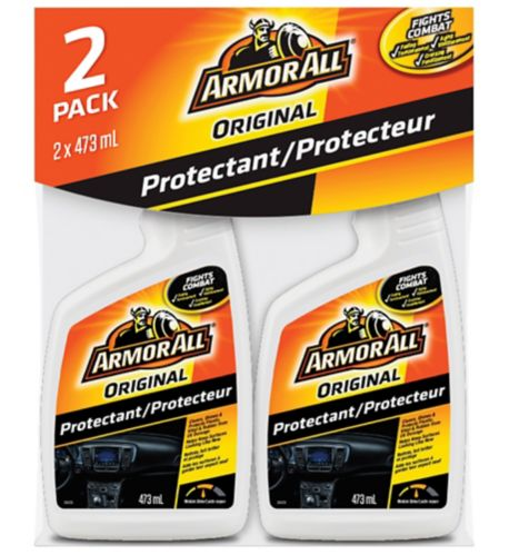Armor All Protectant, 2-pk Product image