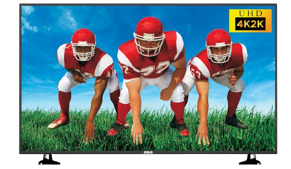 RCA 4K TV, 49-in Product image