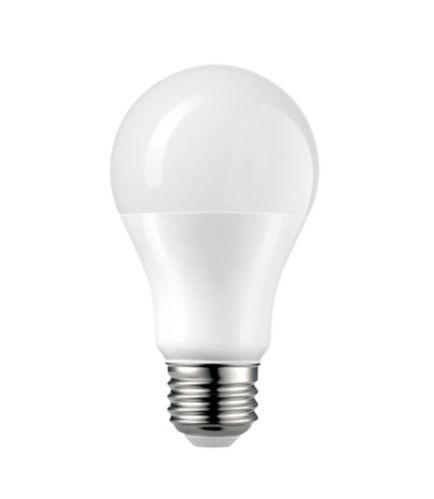 Ampoule à DEL NOMA A19, 60 W, lumière du jour, paq. 3 Image de l'article