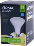 Ampoule à DEL NOMA BR30, 65 W, blanc doux | NOMAnull