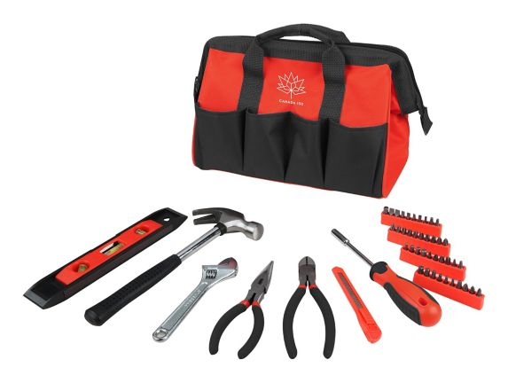Canada 150 General Tool Set, 48-pc Product image