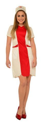Nurse Adult Halloween Costume, Medium Product image