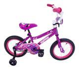 Biketunes Kids' Bike, Pink, 14-in | Bicyclenull