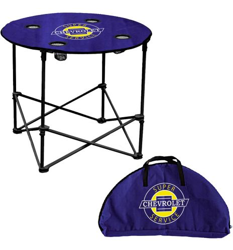 Chevy Folding Table Product image