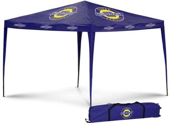 Chevy Canopy Tent Product image