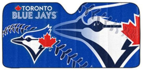 Blue Jays Sunshade Product image