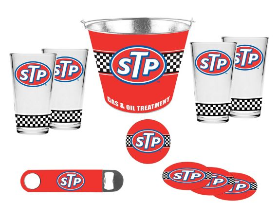 STP Party Bucket, 10-pc Product image
