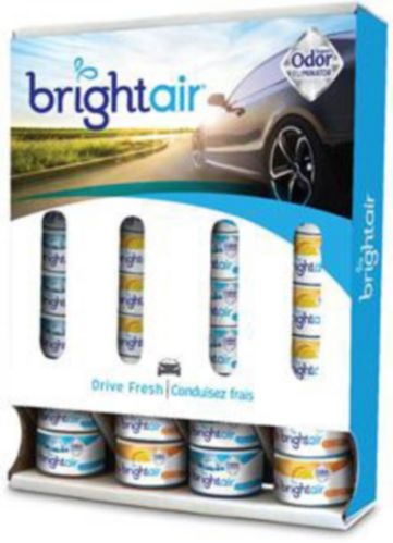 Bright Air Mini Odour Eliminators, Assorted
