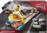 Coffret de jeu Les bagnoles 3 Dual Racing | Disney Carsnull