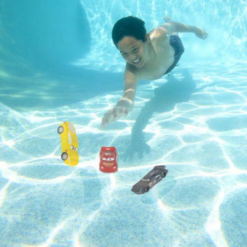 Cars Pool Dive Toy, 3-pk