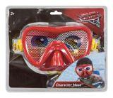 Cars Lightning McQueen Swim Mask | CARSnull