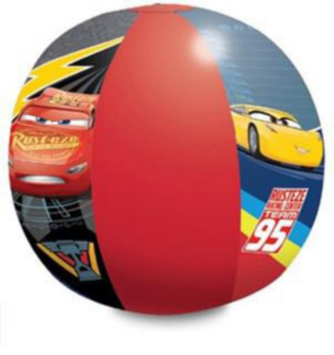 Cars 3 Colossal Beach Ball Product image