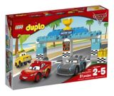 Lego DuploCars 3 Movie Piston Cup Race, 31-pc | Lego Disney Carsnull