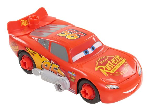 Cars 3 Transforming McQueen Tool Set, 32-pc Product image