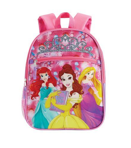 Disney/Marvel 2-Pocket Backpack, Assorted Product image