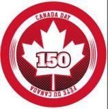 Disque volant de la Fête du Canada | Jumpstartnull