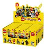 Minifigurines LEGO Classic | Legonull