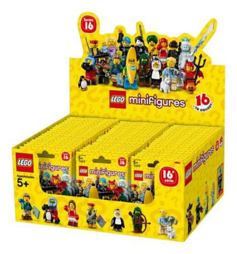 Minifigurines LEGO Classic