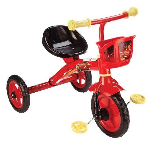 Cars Trike