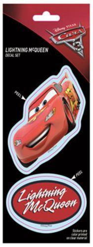 Décalcomanies Disney Les Bagnoles 3 Image de l'article