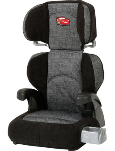 Disney Cars High Back Booster Seat Product image