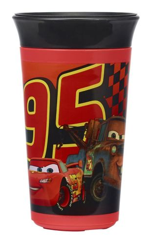 Cars Simply Spoutless Cup