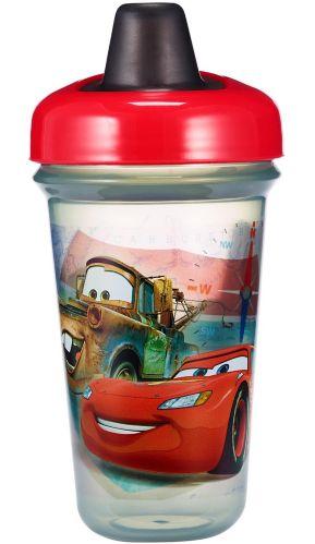 Cars Soft Spout Cup, 2-pk
